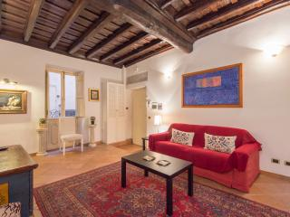 Trevi Fountain Apartment