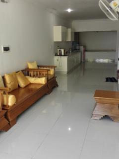 Excellent serviced apartments, Sihanoukville