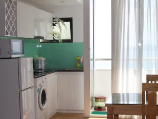 Top Floor Sea view apartment - 2 bedrooms, Nha Trang