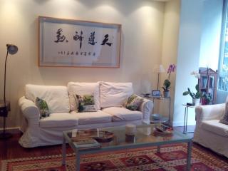 precioso y confortable piso al lado de San Mamés