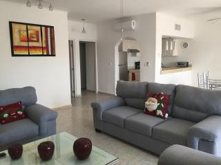 Apartment at the dock, Puerto Aventuras