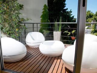 Luxury 2 bedrooms condo-heart of Palermo Soho-Uria