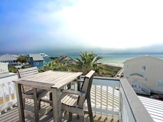 Seahorse Landing- 30A-Gulf View- AVAIL 8/20-8/25 -Private Pool-BeachSVC-Walk2Bch, Santa Rosa Beach
