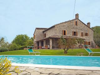 La Colomba - Romazzano, nr Todi, Umbria |Sleeps 12