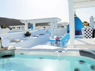 Villa Nature with jacuzzi and climatized pool., Corralejo