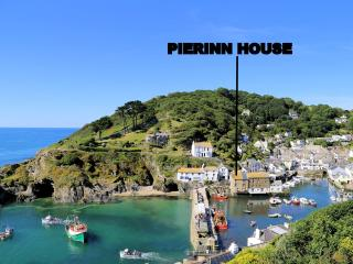 PierInn House, Polperro