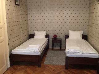 Second Bedroom - two single beds