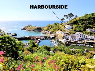 Harbourside, Polperro