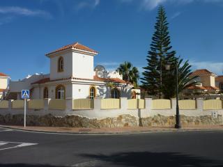 Villa El Vergel, Caleta Golf, Caleta de Fuste