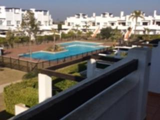 Holiday apartment - Condado de Alhama Golf Resort, Alhama de Murcia