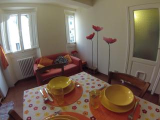 Cozy flat in the heart of Oltrarno, Florencia