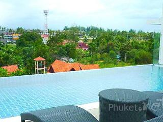2-Bed Penthouse w/ Private Pool Roof Terrace, Kamala