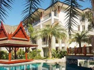 Modern 2-Bed Apartment near Nai Thon Beach