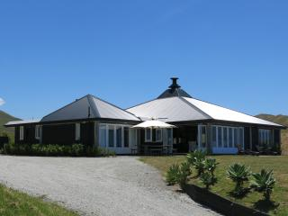 The Blackhouse, Gisborne
