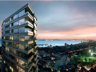 5* Luxurious Apartment Living, St Kilda