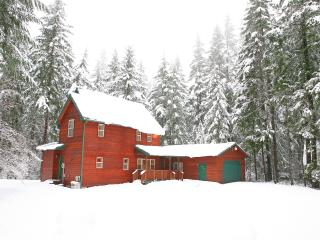 Alpine Adventure Lodge, Packwood