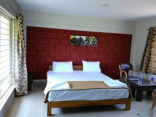 Kinara Stay - In the midst of serene nature, Kumta