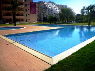 New apartment T1/Pool /Tennis /Squash/Beach