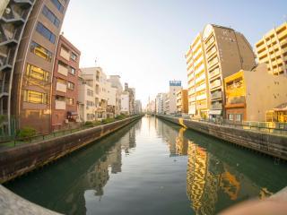 New renovated luxury Apartment !Namba/Nipponbashi