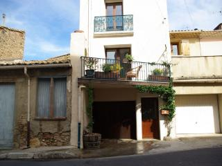 Authentic and fully renovated house in Languedoc
