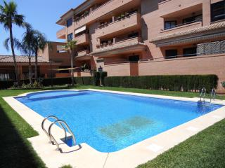 Modern Spacious Ground Floor Apartment, Javea