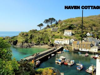 Haven Cottage, Polperro