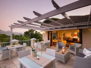 SomerZicht Self-Catering Terrace Suite, Somerset West