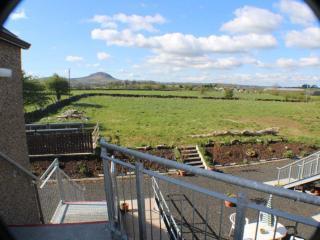 Slemish Barn : Large budget accommodation facility