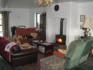 Slemish Barn : Large budget accommodation facility, Broughshane