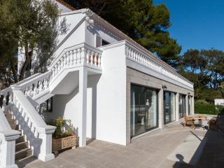 Apartamento con Piscina en Cala San VIcente, Cala Sant Vicenç