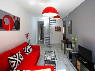 Bonito Duplex con solarium