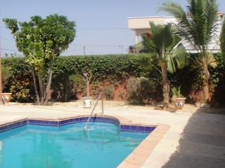 Beautiful villa for rent with large swimming pool, Somone