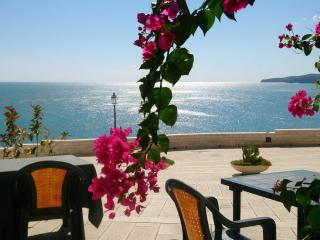 Also in Winter! IL NIDO AZZURRO: Your Romantic Blue Nest In Vieste