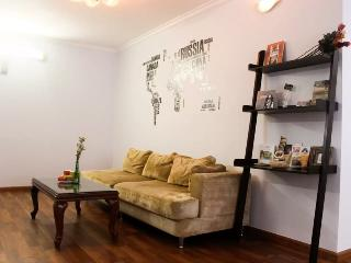 Private 2BR Apt in City Center, Ho-Chi-Minh-Stadt