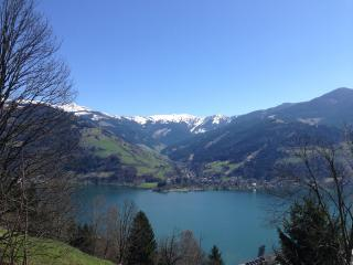 Apartment CENTER and LAKE - Zell am See