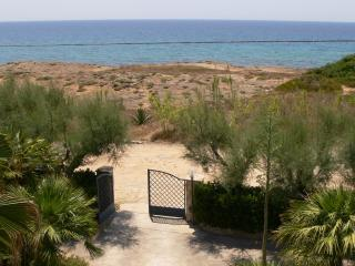 Villa Tilde, Gallipoli