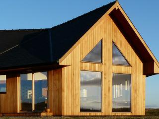 Unique Bespoke designed lodge