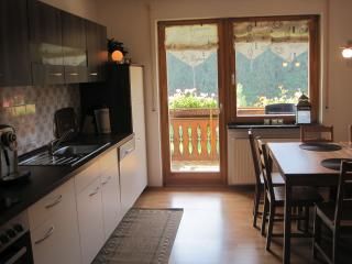 Vacation Apartment in Elzach  (# 8704) ~ RA64878