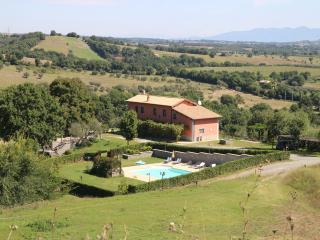 Agriturismo Montefiascone  - Apartment Stellina -