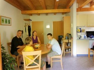 Vacation Apartment in Horben (# 8873) ~ RA64957