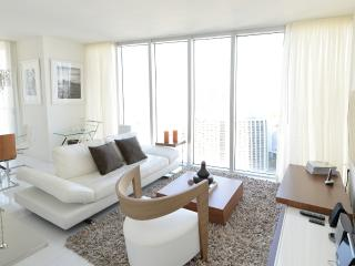 Spectacular Condo in Miami, Brickell
