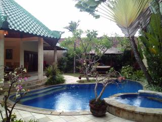 2/3BR Private Villa in sanur, 15mnt  to the beach, Sanur