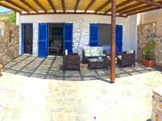 2 Bedroom Villa Amazing Sea view 4, Paros
