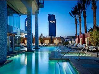 PALMS  PLACE  HIGH RISE, Las Vegas