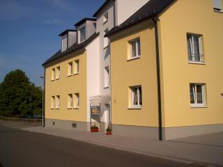 Ferienwohnung zur Stadtmauer 1, Bad Bergzabern