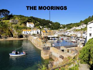 The Moorings, Polperro