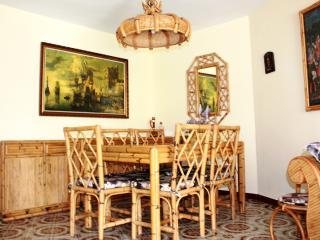Cómodo apartamento en 2 pasos del mar!, La Pineda