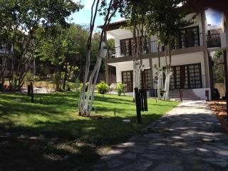 PIPA- Linda Casa em Condomínio Fechado, Praia de Pipa