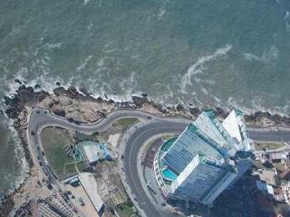 Alquiler departamento 4 personas vista mar, Mar del Plata