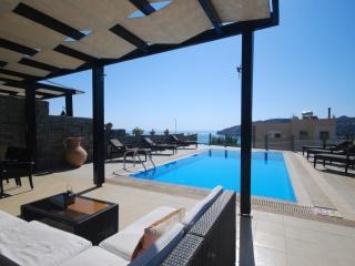 Villa Dimitra, Luxury Villa - Lindos, Vlycha